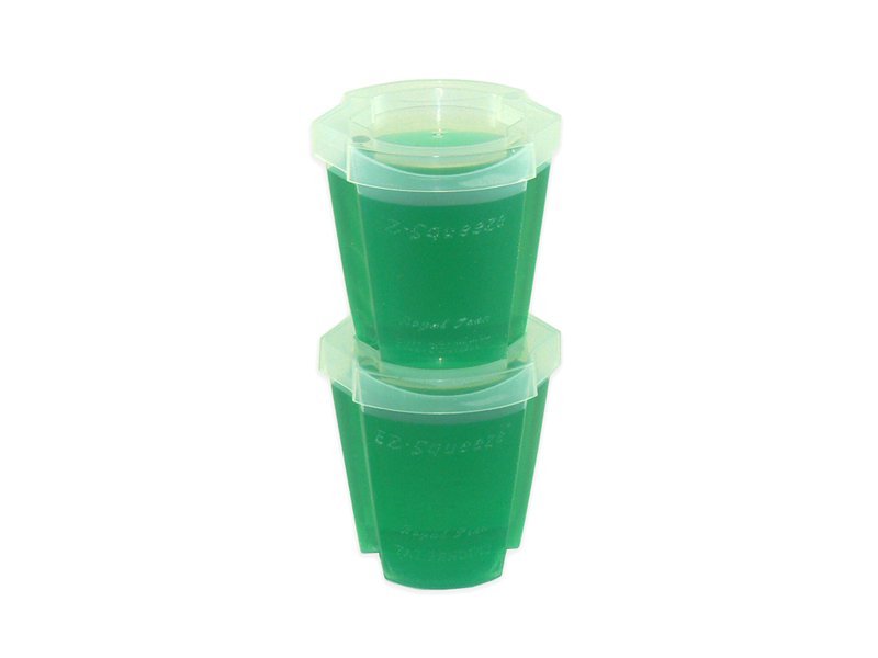 EZ-Squeeze Jello Shot Cups W/Lids 50 Pack